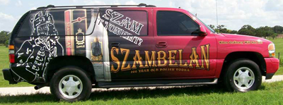 Truck Wraps Get A Custom Truck Wrap For Your Truck